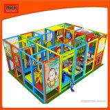 Multifunctional Children Indoor Soft Playground Equipment