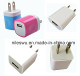 Single Port USB Wall Charger/Travel Charger/Mobile Charger