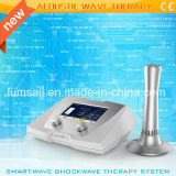 Shockwave Therapy System for Physiotherapy