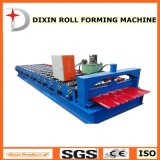 Colour Steel Roofing Roll Forming Machine