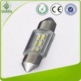 3014 6SMD 0.7W Car LED Lamp