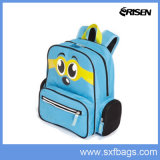 Children Child Kid Student Book Backpack School Bag