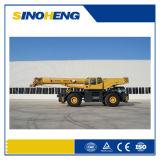 75 Ton Rough Terrain Crane Qry75 /Rt Crane 75 Ton