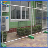 Hot Sale Welded Mesh Crowd Control Barrier Panels Temporary Fence