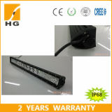 Hybird Series 224W Curved 40inch CREE LED Light Bar