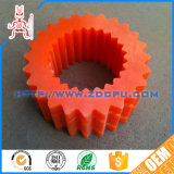 Nonstandard Injection Molding Colorful Internal Gear