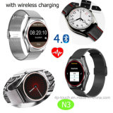 HD IPS Screen Bluetooth Smart Watch with Heart Rate