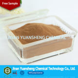 Dark Brown Sodium Lignosulfonate Powder Concrete Retarder