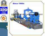 Heavy Duty Horizontal Lathe Machine for Turning Oil Tubes (CG61200)