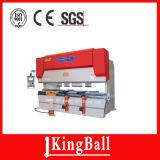We67k 500/6000 Electrohydraulic Synchronous CNC Press Brake