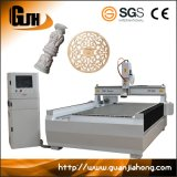 4′ X 8′ 2D and 3D Wood CNC Router
