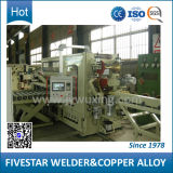 Automatic Frequency Control Seam Welding Machine for Steel Drum