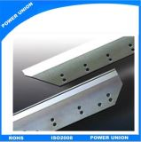 Customized Shearing Blades for Leather Material