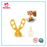 Professional Food Scissors for Babies BPA Free