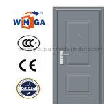 2016 Year DIY Winga New Design Exterior Steel Door (W-S-03)