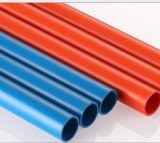 Good Installation /Reinforcement PVC-U Pipe-Plastic Pipe /Tube