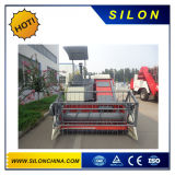 Best Price Rice Combine Harvester Machine (4LZ-2.0)
