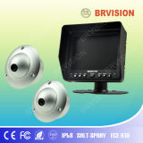 Complete Rear View System with Two Channel Monitor