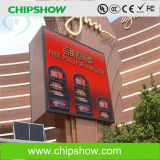 Chipshow 120m2 pH16 Outdoor Full Color LED Display