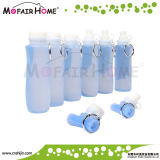 Newly Arrival Folding Silicone Water Bottle (B030)