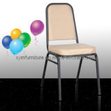 Stacking Aluminum Hotel Chair for Restaurant (XYM-L18)