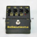 Tech21 Style Sans AMP Tube AMP Emulator Pedal (GT-2)