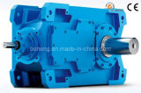 B Series Bevel-Helical Right Angle Shafts Gearbox