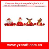 Christmas Decoration (ZY14Y261-1-2-3-4) Christmas Premium Display