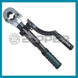 High Quality Hydraulic Hand Cable Crimping Tool (Hz-300)