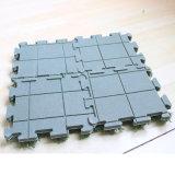 Interlocking Plastic Artificial Grass Mat