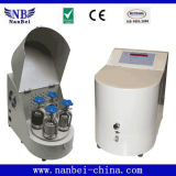 Small Grinding Lab Ball Mill Machine Price