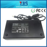 19V 9.5A 7.4*5.0 Switch Mode Power Supplies AC DC Adapter