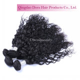 Natural Wave Hair Wholesale Indian Remy Human Hair Weave