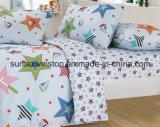 100% Polyester Printed Summer Winter Blanket for Children