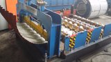 Fully Automatic Roofing Sheet Arch Sheet Roll Forming Machine