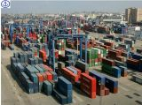 Trucking up Consolidate Service From China to Asian Cities Shipping
