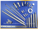 Turning Metal Part CNC Machining Parts Shaft Precision Spare Parts