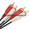 RCA Cable/AV Cable/ Audio&Video Cable