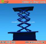 Heavy Load Capacity Cargo Lifting Scissor Platform
