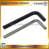Hex Wrench, Hex Allen Key with Zinc Plated