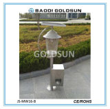 2016 New Design Chinese Solar Mosquito Trap Supplier ISO9001 ISO14001