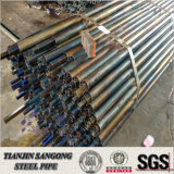 Welded Full Black Cold Rolled Steel Tubing