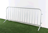 Hot DIP Galvanized Temporary Removable Fence