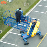 27m Self Propelled Aerial Working Platform for Sale