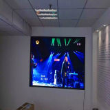 P3 Full Color Indoor LED Display Screen High Definition (CE RoHS CCC)
