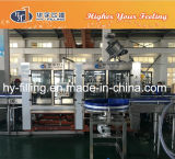 Small Glass Bottles Beer Filling Machine