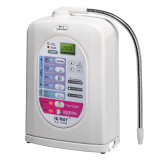 Healthy Alkaline Water Ionizer High pH and Low Orp CE Guarranted Products
