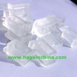 Custom Food Grade High Transparent Silicone Rubber Cap