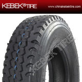 Bus Tire with Good Quality Approved DOT Label Certificate