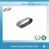 China Promotional N52 Magnetic Balls